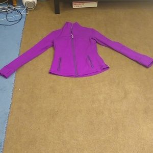 Lululemon Athletica Define Jacket Regal Plum